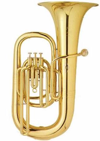 ANNULÉ - Récital de tuba (fin baccalauréat) - Alexis Boulanger