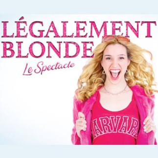 Le CoMUM présente «Légalement blonde»