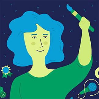 La Francofête à l'UdeM - Concours de poésie