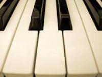 Récital de piano (dans le cadre d'un programme de doctorat) – Benjamin Bertin