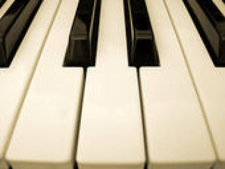 Récital de piano (fin doctorat) – Gaspard Tanguay-Labrosse