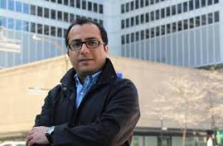 Esmaeil Kalantari (U. de Montréal) : A multidisciplinary approach to the study of translation in political journalism