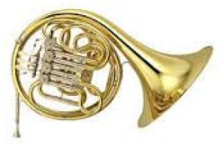 ANNULÉ - Concert de l'Ensemble de cors