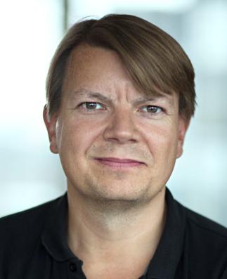 Conférence de chimie avec le Professeur Jesper Olsen
