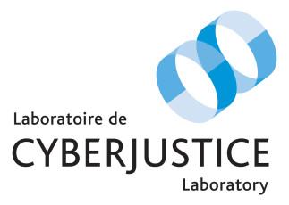 École d'été - Vers une cyberjustice (3 au 8 juin 2019)