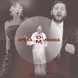 Opéramania : Soirée spéciale - grands ais de baryton de Verdi