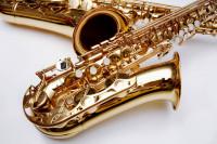 Récital de saxophone (Fin maîtrise) - Thomas Gauthier-Lang