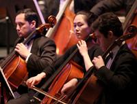 Orchestre de l'Université de Montréal (OUM) - Étoiles montantes