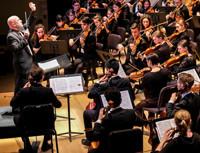 Orchestre de l'Université de Montréal (OUM) - GLOIRE…SOVIÉTIQUE