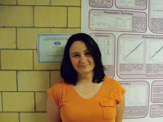 Soutenance de doctorat de Cynthia Genest-Beaulieu