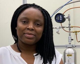 L'expérience LUX-ZEPLIN (LZ) - Alvine Kamaha (SUNY)