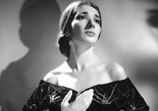 Maria Callas, sa carrière et son art