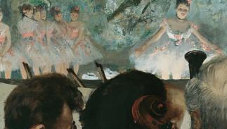 Peinture et photographie : histoire méconnue de la peinture moderne naissante