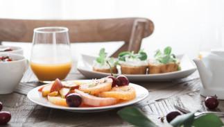 Vieillir en santé : le rôle de l'alimentation