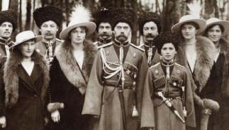 Le destin tragique des derniers Romanov