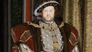 De la rose au chardon : l'Angleterre des Tudor et des Stuart (1485-1714)