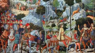 Les Médicis, seigneurs de Florence (1397-1512)