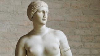 Histoire de l'art : l'apogée de l'art grec et l'art de Rome