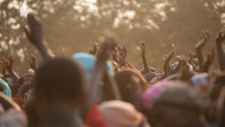 Comprendre la politique en Afrique