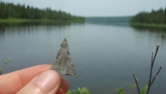 Archéologie de la préhistoire au Québec