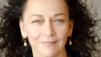 Les Beaux Entretiens du TNM – La fille du fleuve – Sylvie Drapeau