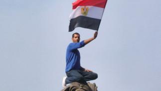 L'Égypte en mouvement : politique, culture et identité dans l'ère post-révoltes