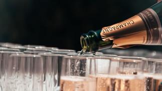 Dom Pérignon, icône du champagne, malgré lui