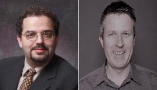 Conférence de chimie avec le Professeur F. Dean Toste et Mark Healy PhD