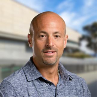 Professeur Phil Baran, Scripps Research Institute