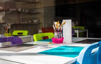 L'aménagement flexible : faire des choix éclairés pour l'aménagement de sa classe