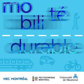 Conférence : Où s'en va la mobilité durable?