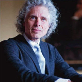 Conference de Steven Pinker - Enlightment Now: The case For Reason, Science, Humanism and Progress