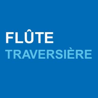 Récital de flûte traversière – Ariane Brisson (Classe de Jean-François Rivest)