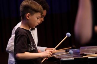 Concert-bénéfice au profit des fonds de bourses de l'École des jeunes de la Faculté de musique