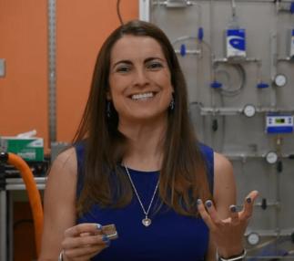 Les grandes conférences de l'iREx – Dr Sarah Hörst