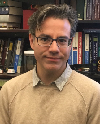 Conférence de chimie avec le Professeur Fred Ménard de UBC Okanagan