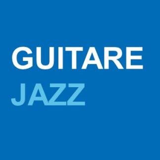 Récital de guitare jazz (maîtrise) – Sam Kirmayer