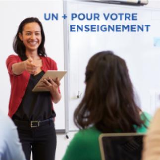 Accueil des nouveaux professeur(e)s et chargé(e)s de cours de l'Université de Montréal - Hiver