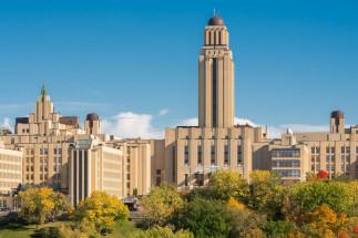 La gouvernance d'une université du monde : Conférence et rencontre des candidat·e·s au rectorat