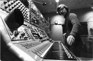 Colloquium d'études supérieures en composition et création sonore - Barry Truax