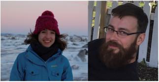 Pourquoi et comment réfléchir à vos voyages en avion en tant que scientifique - Mathilde Jutras (McGill) et Julien Arsenault (UdeM)