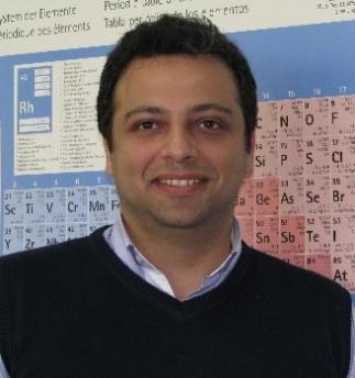 Conférence de chimie avec le Professeur Charbel Afif de l'Université Saint-Joseph de Beyrouth