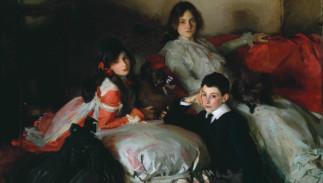 La peinture américaine (XVIII ème-XX ème siècle)