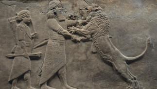 La Mésopotamie : la terre des deux fleuves - ANNULÉ