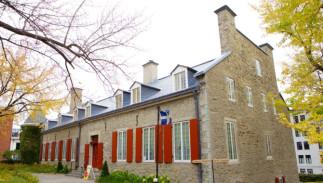 Le Château Ramezay : lieu de pouvoir au XVIII ème siècle