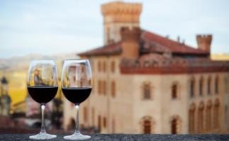 La magie des grands vins du Piémont en Italie - COMPLET