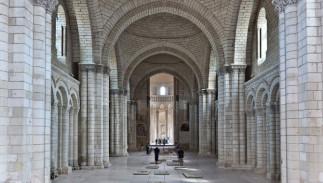 Le Moyen Âge – art préroman et art roman - ANNULÉ