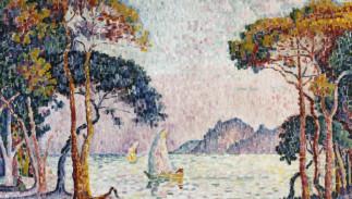 Paris 1900 et le postimpressionnisme – Signac et les Indépendants (1884-1914) - ANNULÉ