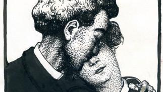 L'étrange beauté des oeuvres de Félix Vallotton - ANNULÉ