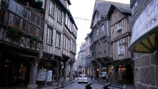 La ville dans l'Occident médiéval - ANNULÉ
